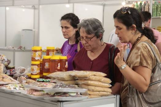 Aparadores Vintage El Corte Ingles ~ FEIRA SUSTENTÁVEL Evento aberto em Joinville mostra o potencial da agricultura familiar