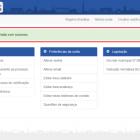 Mensagem que usuário receberá na tela após solicitar certificação de usuário no sistema Autosserviço
