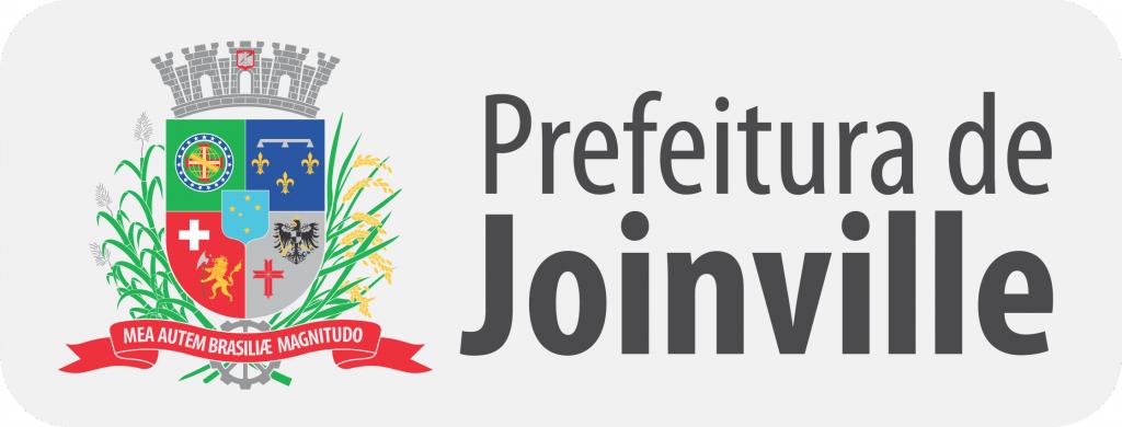 Logotipo da Prefeitura de Joinville