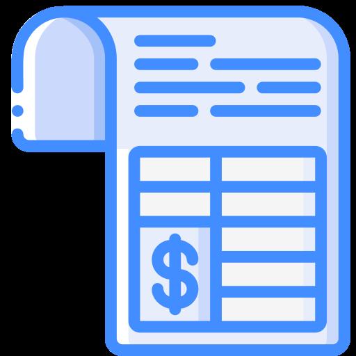 Imagem representando ícone para a Folha de Pagamento