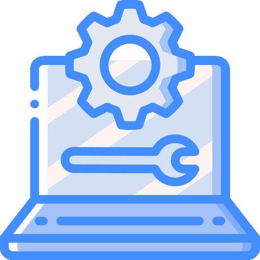 Imagem representando ícone da Central de Serviços - GLPI