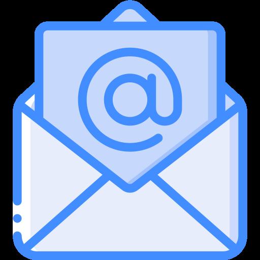 Imagem representando ícone do Zarafa - WebMail